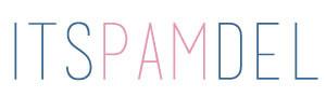 Its Pam Del -