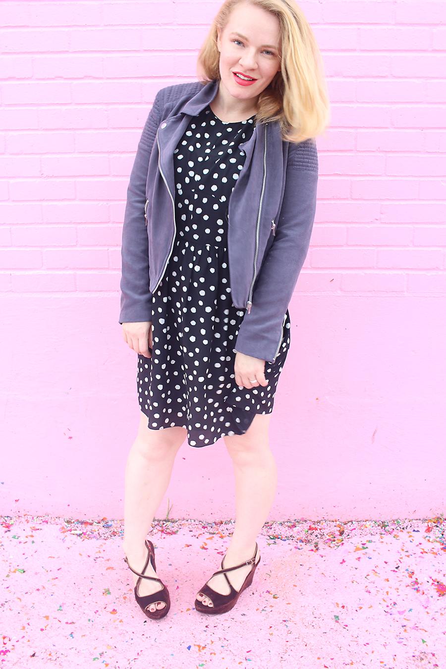 Transition Fall Outfits