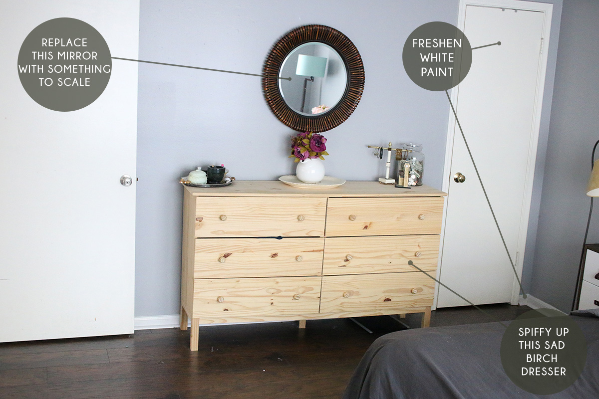 One Room Challenge – Week 1