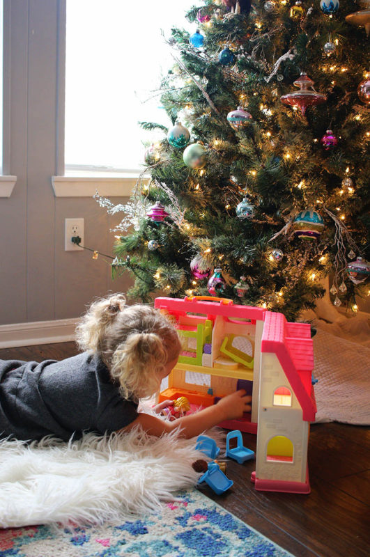Fueling Imagination with Kohl's This Holiday Season