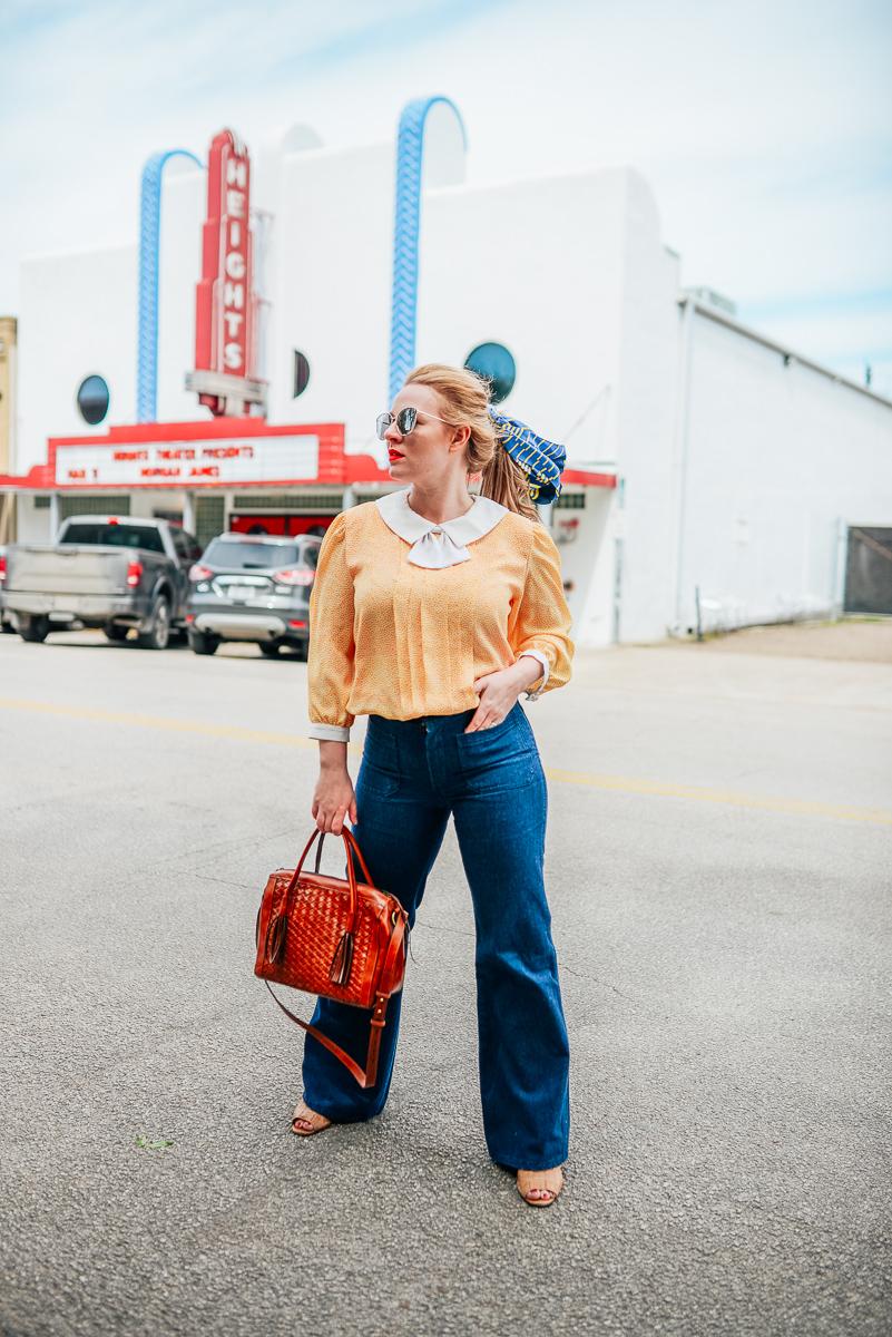 thrift store blog