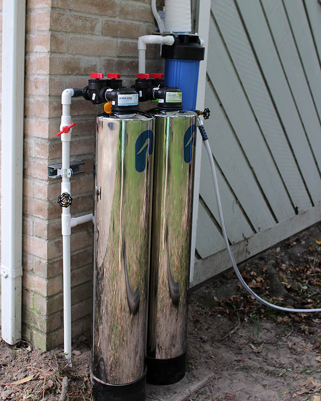 Pelican Water Systems >> Pelican Water Whole House Water Filtration System It S